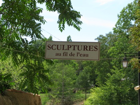 2011 sculpture theme