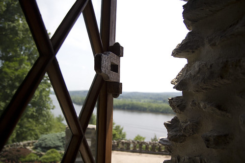 Gilette's Castle, East Haddam, CT