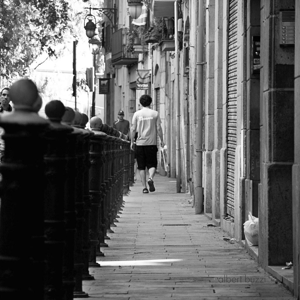 camins de ciutat