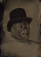 lucha (sdzn) Tags: lausanne ambrotype wetplate altprocess collodion pentac autaut sdzn www1010ch pentaclens200mm29f
