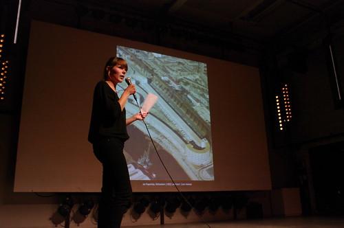 Pecha Kucha Amsterdam, June 2011: Brigitta van Weeren