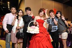 佳偉&欣梅 婚禮紀錄_788 (*KUO CHUAN) Tags: wedding keelung 婚禮紀錄 婚攝 婚禮攝影 剎那回憶 基隆港海產樓 20110611 佳偉欣梅 momentofmemory