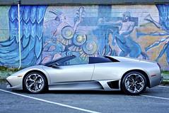 LP640 Roadster (c.stenersen) Tags: lamborghini murcielago lamborghinimurcielago lp640 murcielagoroadster lp640roadster lp6404 lp6404roadster