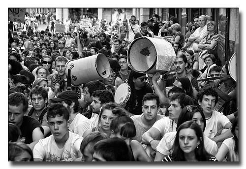 Manifestación 19-J (36) by Andrés Ñíguez