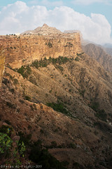 ..  A B H A  .. (||~  ) Tags: mountain landscape natural saudi arabia ksa         1000d