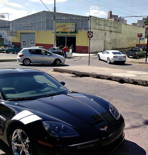 Corvette Grand Sport & Camaro SS