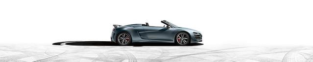 new convertible spyder gt audi r8 2011