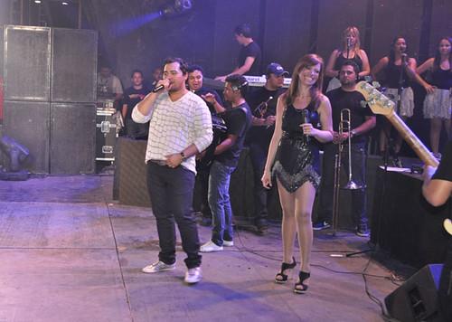 Show Coruripe / AL (30/06/2011)