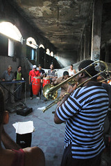 Cuba music session (John Whitehouse2010) Tags: travel d70nikon