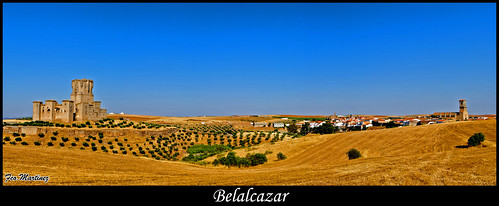Panoramica Belalcazar by Francisco Jose Martinez