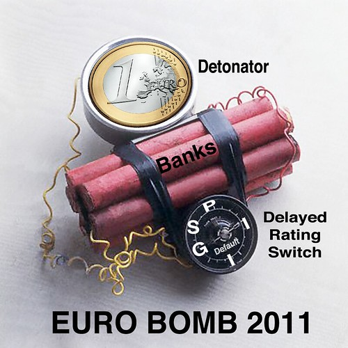 EURO BOMB by Colonel Flick