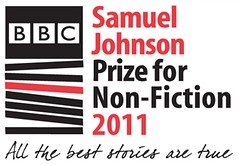 Logo Samuel L. Johnson Prize ©www.thesamueljohnsonprize.co.uk