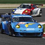 ILMC 6 Hours of Imola - Imola, Italy - July 1-3, 2011 <br>Photo Courtesy Porsche AG