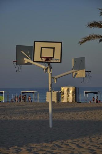 Playa de San Juan, triple!!