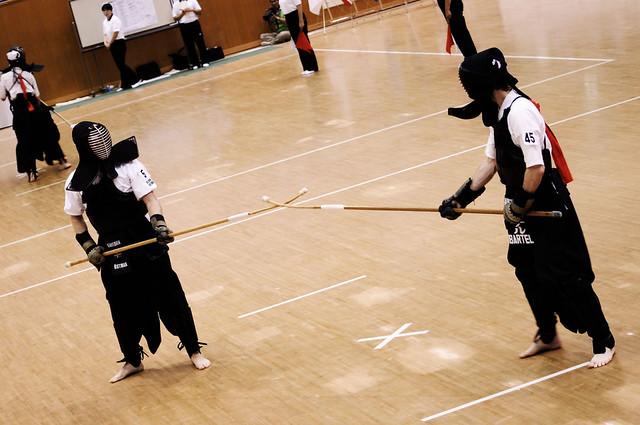 2011 Naginata World Championships