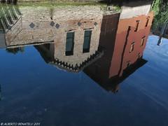 IMG_3748r (Alberto Benatelli) Tags: old city water river acqua portogruaro fiumi