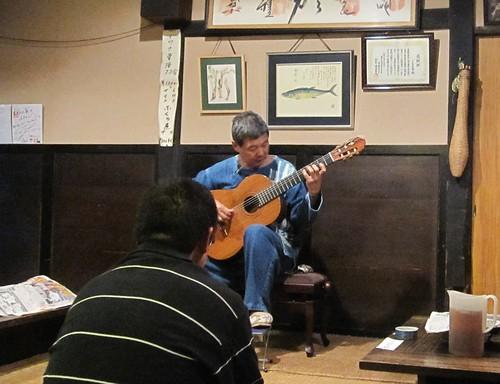 柴田杏里コンサート@しなの家 2011年7月9日 by Poran111