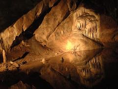 Moravský kras: po stopách medvědů i lidív jeskyních Jáchymka, Býčí skála a Výpustek