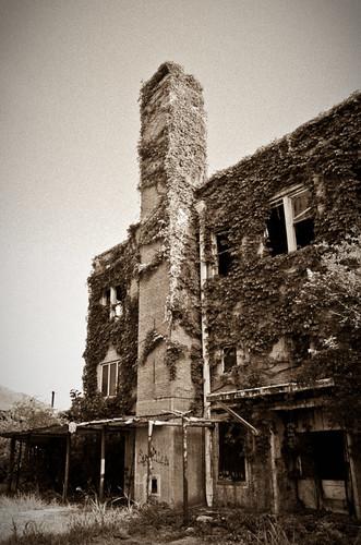 Marshall (TX) United States  city photo : Texas Pacific Railway Hospital, Marshall, TX by photographyguy