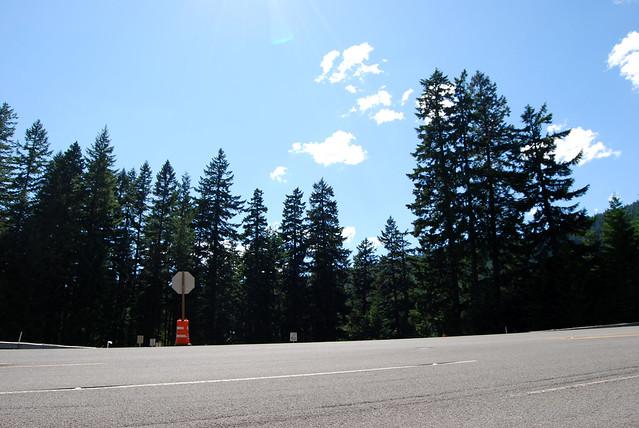 SR 123 @ US 12