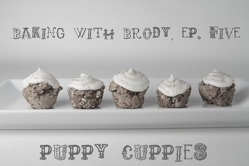 Puppy Cuppies
