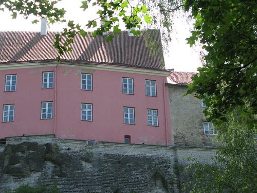 Houses in Tallinn, pt. 2