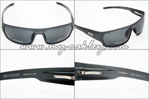 Oakley Polarized 004 COMBINE
