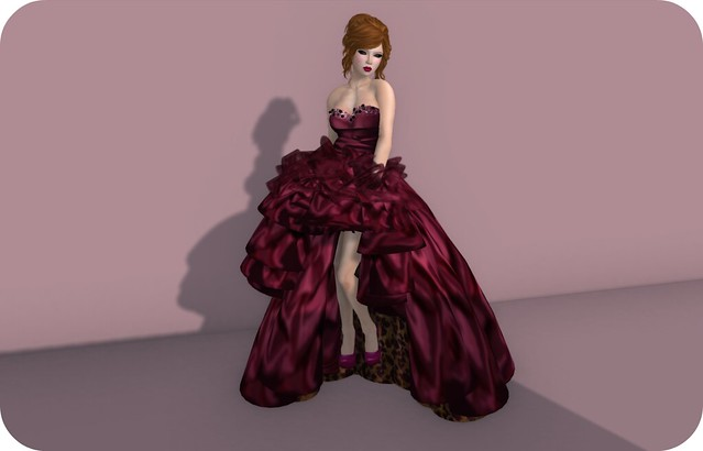 Blog - Dashwood Gown 2