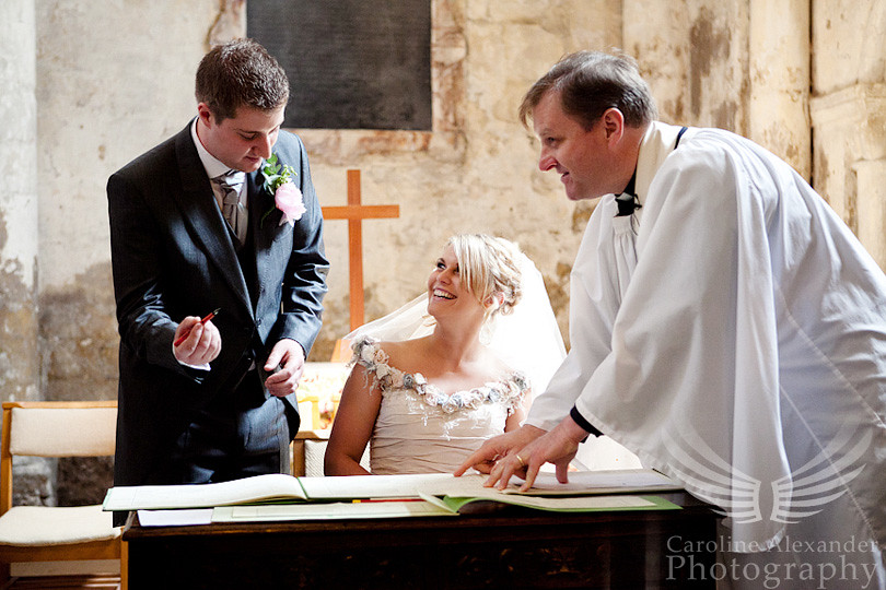 36  Malmesbury Abbey Wedding Photography