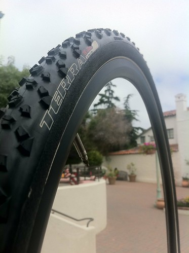 Specialized Terra Tubular