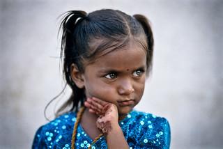 Gujarati princess  - INDIA -