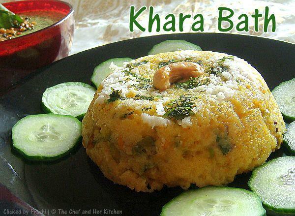 Chef And Her Kitchen Khara Bath