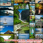 Exploring Northeastern Mindanao for 12 Days