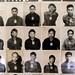 Prisioneiros que foram torturados e mortos no S21