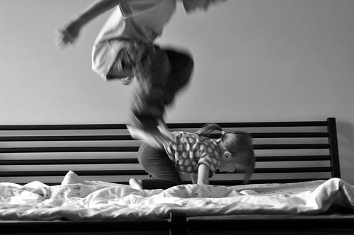 jumping 001