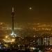 Um mar de luzes - Teera