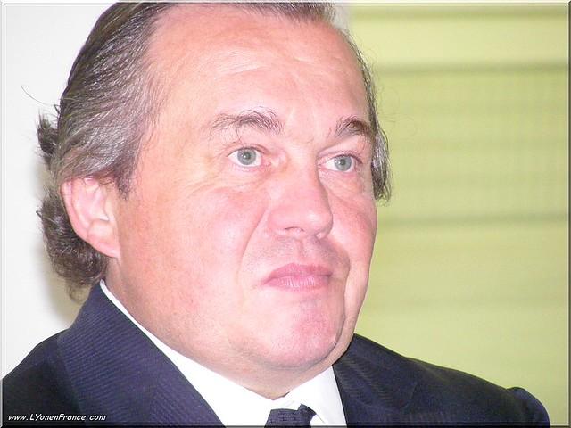 Olivier Ginon