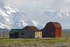 Mormon Row (bhophotos) Tags: travel vacation usa house snow mountains nature clouds barn landscape geotagged nikon shed wyoming tetons grandtetonnationalpark gtnp mormonrow antelopeflats d700 70200mmf28gvrii