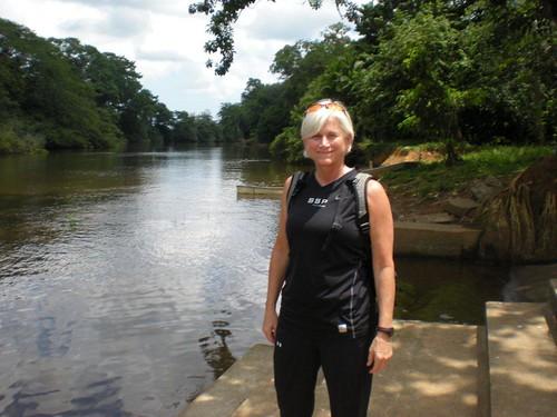 Joan Davison Costa Rica