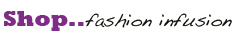 Shop-fashion infusion