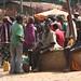 Mercado em Jinka