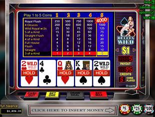 Las Vegas USA Casino No Deposit Bonus Codes And Free Spins