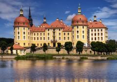 Schloss Moritzburg IV