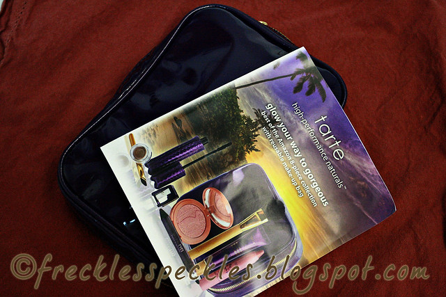 Tarte Glow Your Way to Gorgeous Set (QVC)