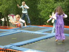 Trampolines 1