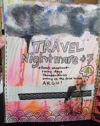 Travel Nightmare #7