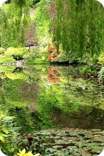 Butchardt Gardens 3
