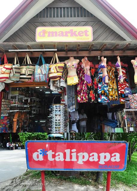 D' Talipapa
