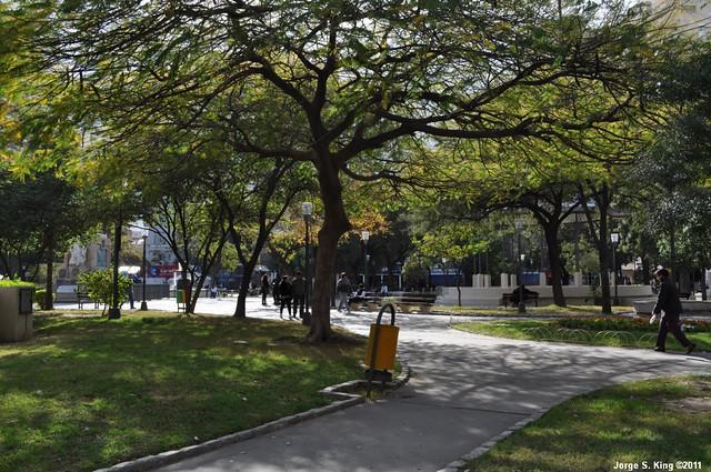 Plaza Libertad XII