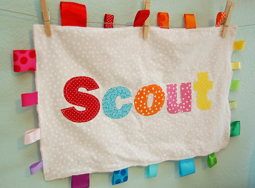Scouts Blanket 03
